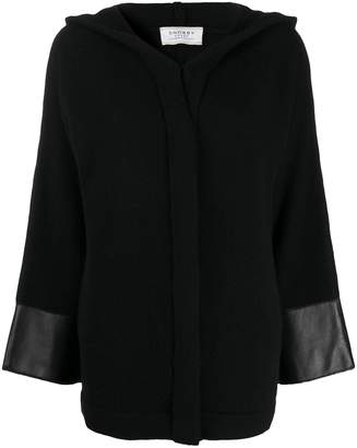 Snobby Sheep concealed front fastening cardigan