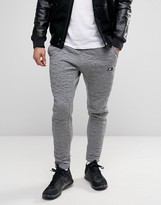 Nike Modern Embroided Joggers In Grey 806691-091