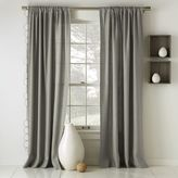 Linen Cotton Curtain - Set of 2