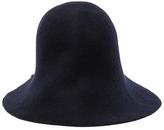 Engineered Garments Snap Felt Hat