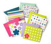 GARTNER STUDIOS Assorted Bright Notecards- Bulk