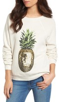 Wildfox Couture Women's Party Pineapple Sweatshirt