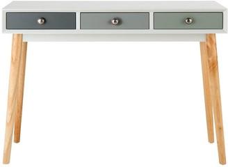 Orla Retro Console Table