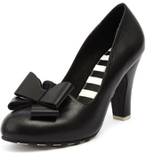 Lola Ramona June Black Pumps