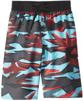 adidas Boys' Kapow Swim Trunks (820) - 8153671