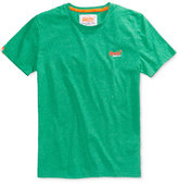 Superdry Men's Orange Label Hyper Pop Cotton T-Shirt