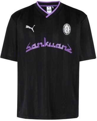 Puma x SANKUANZ T-shirts