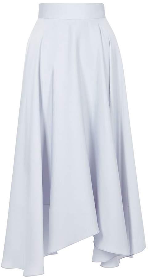 Coast Ella Soft Midi Skirt