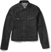 Ralph Lauren Purple Label - Slim-fit Denim Jacket