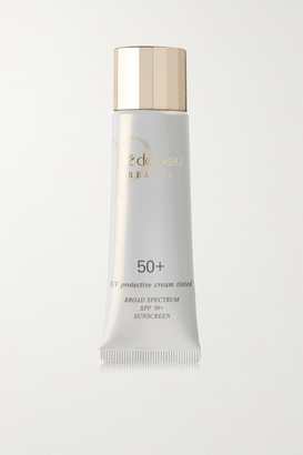 Clé de Peau Beauté Uv Protective Cream Tinted Spf50 - Ocher, 30ml