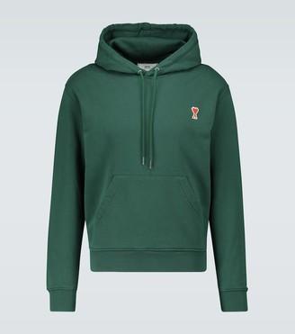 Ami de Coeur hooded sweatshirt