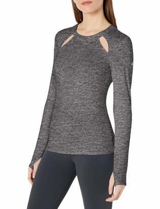 Alo Yoga Women's Mantra Long Sleeve Shirt