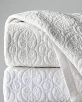 Sferra Queen 3-Piece Amelia Quilt Set