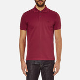 BOSS GREEN Men's CFirenze Polo Shirt - Rhubarb