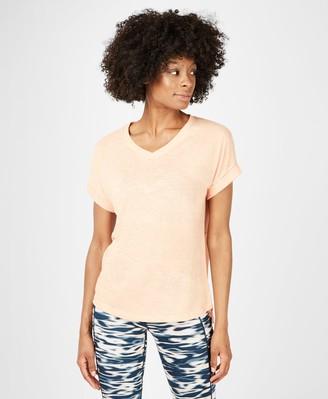 Sweaty Betty Boyfriend V-Neck T-Shirt