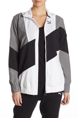 Puma Galaxy Wind Jacket