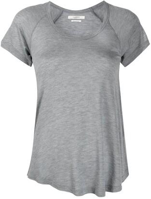Etoile Isabel Marant lightweight U-neck T-shirt