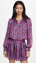 Ramy Brook Printed Gessie Dress