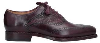 ZENOBI Lace-up shoe