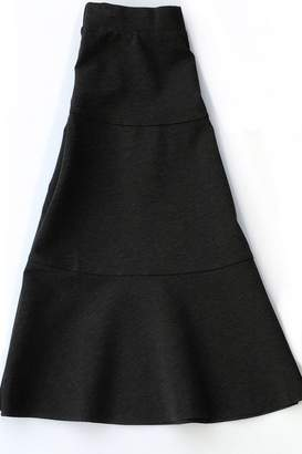 Meli By Fame TIER PONTE SKIRT 29 INCH