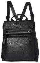 Kenneth Cole Reaction Hard & Soft Backpack