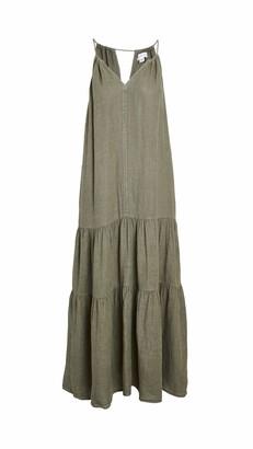 Velvet by Graham & Spencer Women's Cleo Maxi Dress