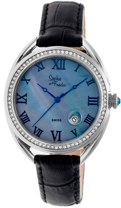 Freda Sophie And Sophie & Women's Austin Watch