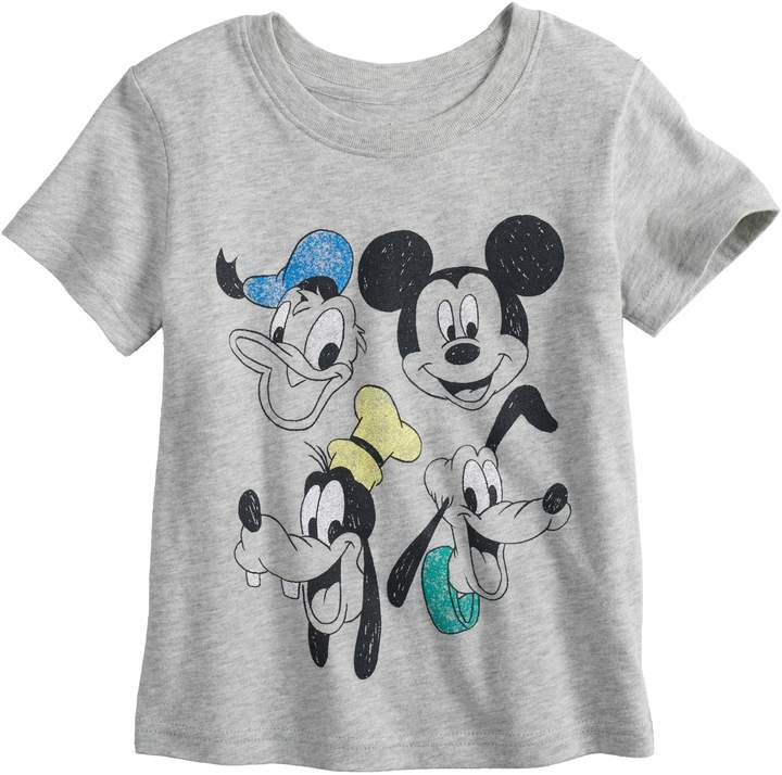 19ec84f07 Donald Duck Tshirts - ShopStyle