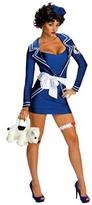Betty Boop Women's Sailor Costume