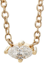 Sara Weinstock Women's Marquis Necklace