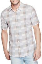 Guess Jake Printed Slim-Fit Shirt
