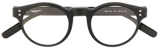 Montblanc Clip-On Optical Glasses