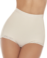 Cocoon Nude Firm Compression Powernet Butt-Lifter Shaper Briefs