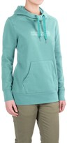 Mountain Hardwear Logo Hoodie (For Women)