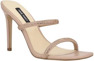 Nine West Zarleen Slide Sandal