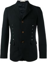 Comme des Garcons studded blazer