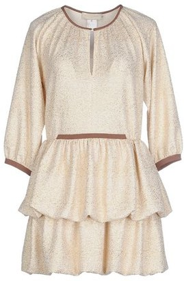 L'Autre Chose Short dress
