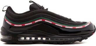 Nike x Undefeated Max 97 OG sneakers