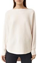AllSaints Esia Merino Wool Sweater