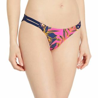 Maaji Junior's Moderate Coverage Bikini Bottom