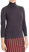 Max Mara Saba Turtleneck Sweater