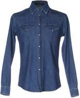Re-Hash Denim shirts - Item 42611461