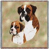Dickens & Smyth Boxer & Pup Ls 1204-LS by pure country