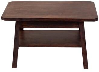 Union Rustic Kincannon Coffee Table