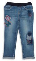 Jessica Simpson Gracie Pull-On Skinny Jeans