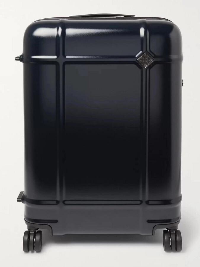 FPM Milano Globe Spinner 68cm Polycarbonate Suitcase