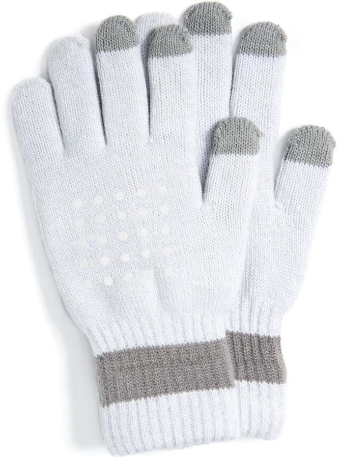 a12ed03ba357c Touchscreen Gloves - ShopStyle