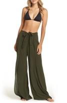 Becca Women's Modern Muse Cover-Up Flyaway Pants