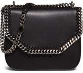 Stella McCartney Fellabella Box Lge Shoulder Bag With Chain