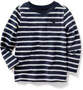 Old Navy Striped Tee for Toddler